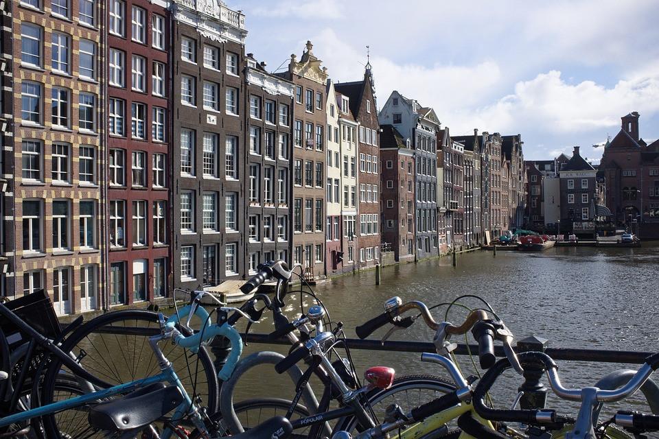 Amsterda, Holanda, Paises Baixos