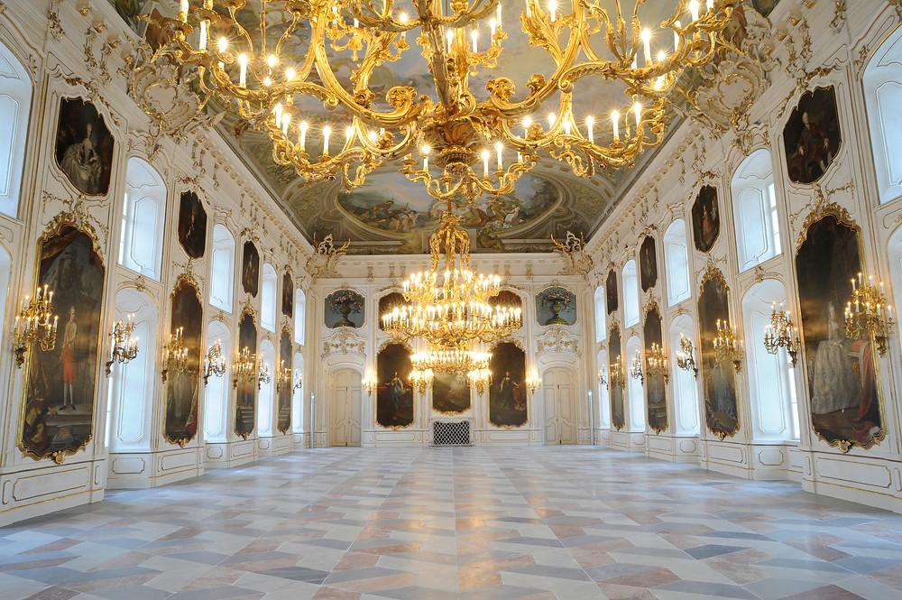 Palácio Imperial, Innsbruck