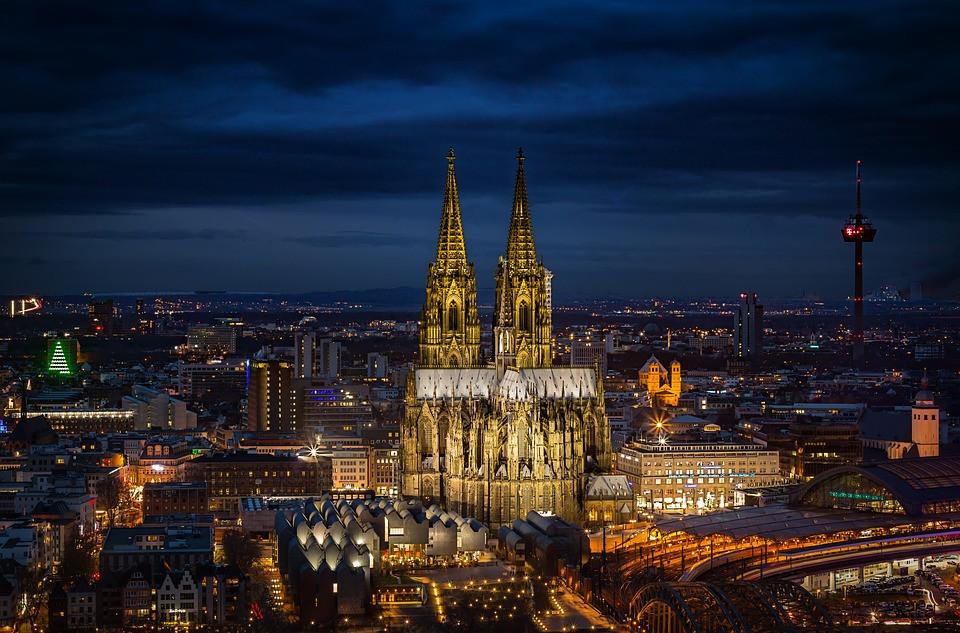 Viajar pela Alemanha, cidades incríveis!
