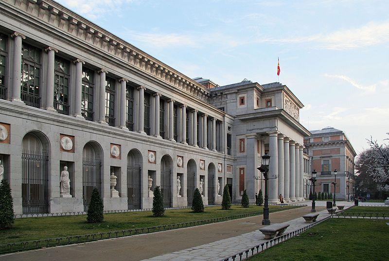 Museo do Prado, Madri, Espanha