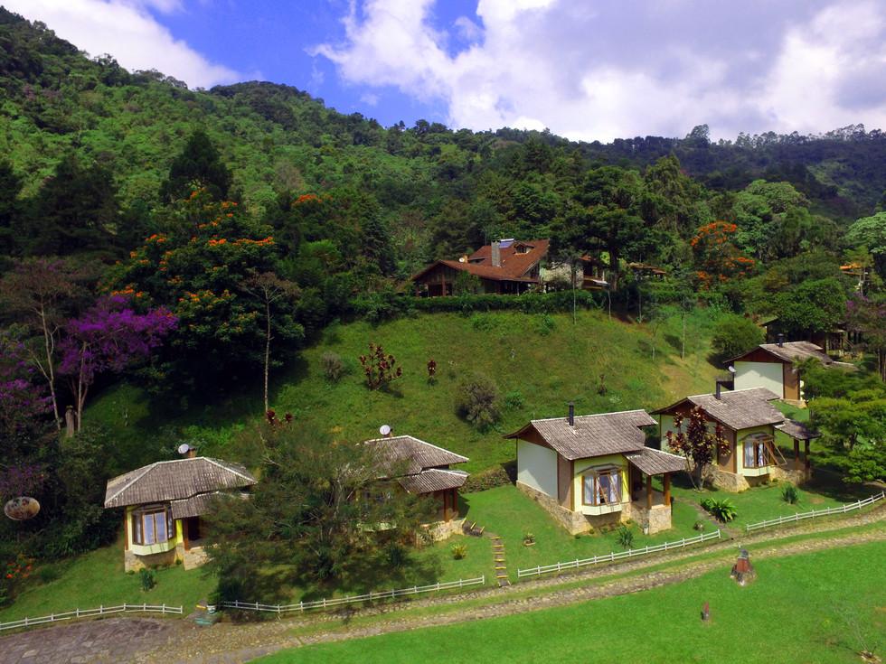 Visconde de Mauá, destino de descanso, refúgio e natureza abundante!
