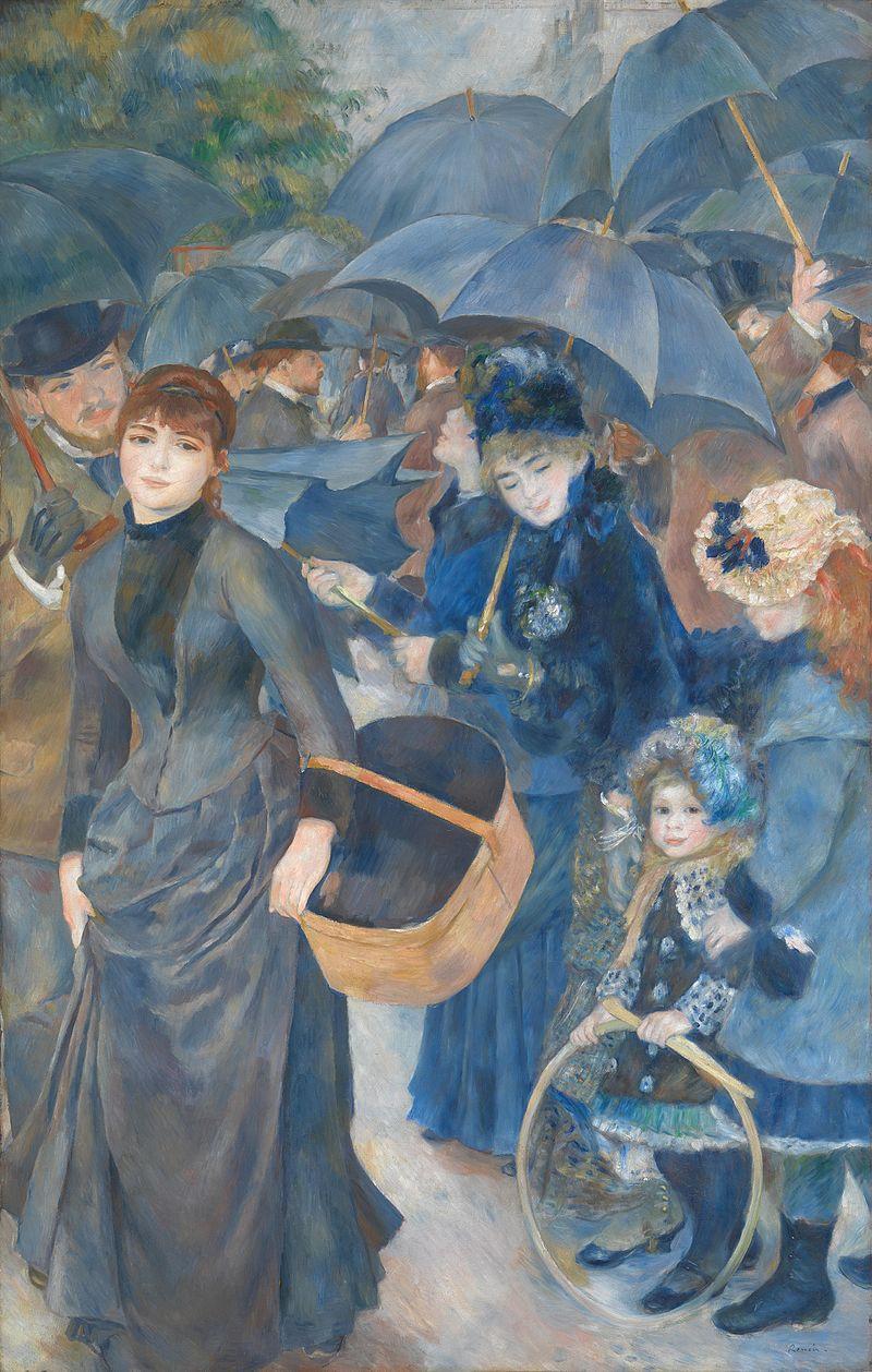 Pierre-Auguste Renoir.