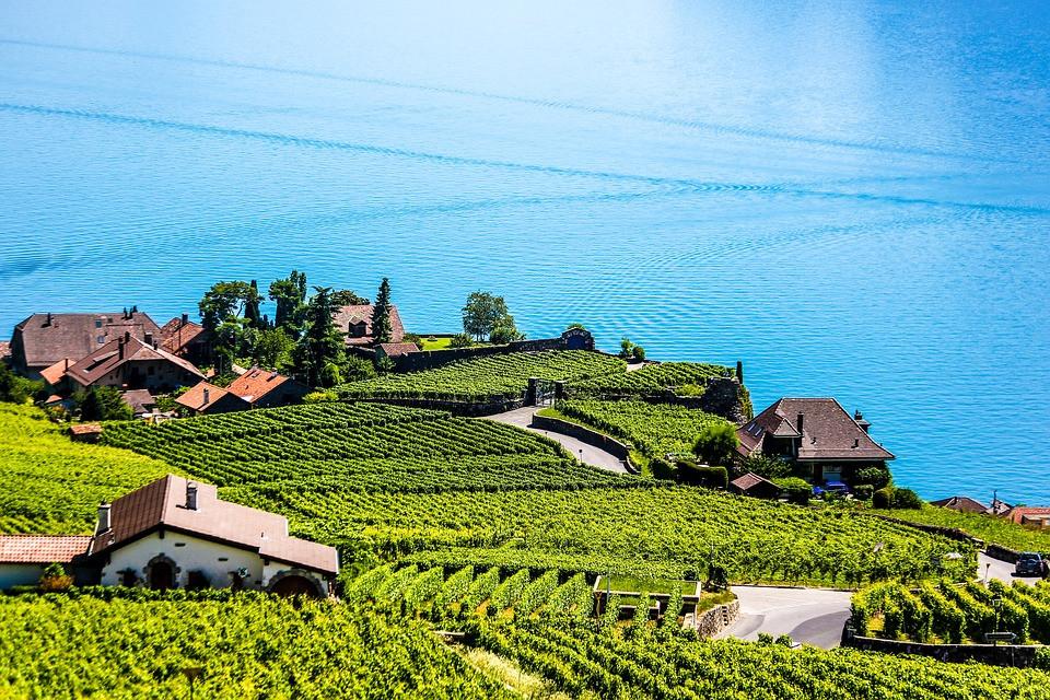 Montreux, Suiça