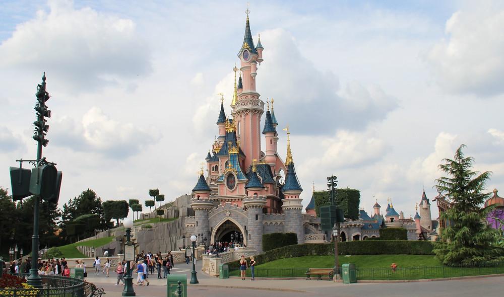 Disneyland Paris (Euro Disney)