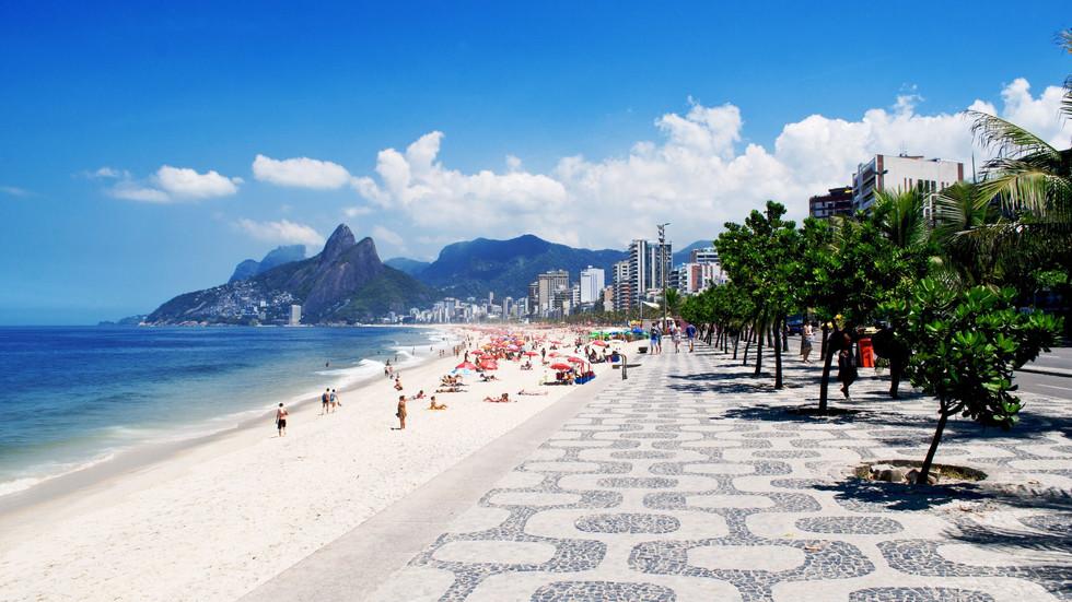 Viajar Rio de Janeiro: Praia, Cultura e Arte!