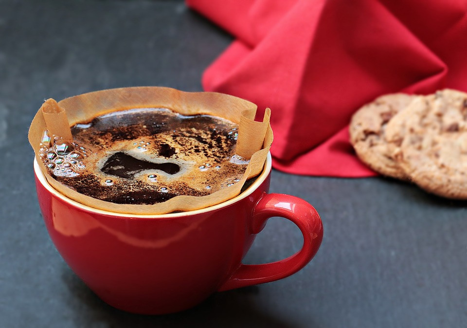 Viagem pela História da origem do Café ...