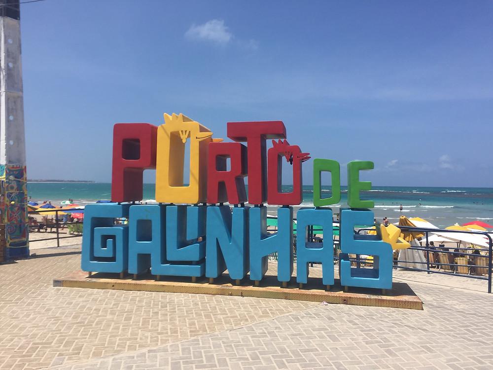 Porto de Galinhas, Ipojuca