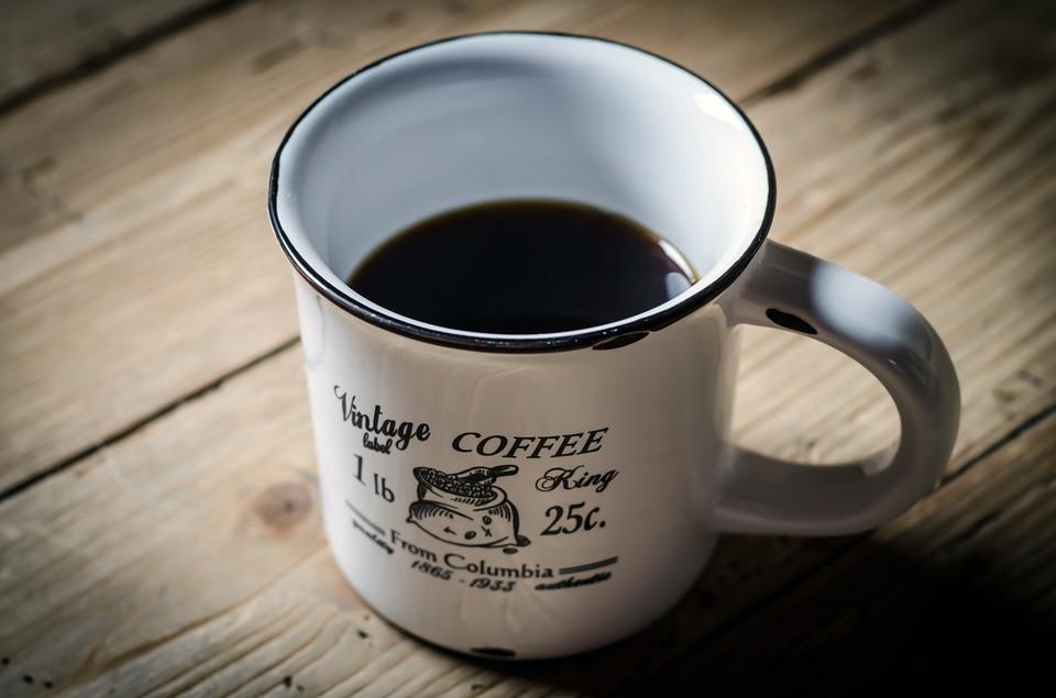 Café - Colombia