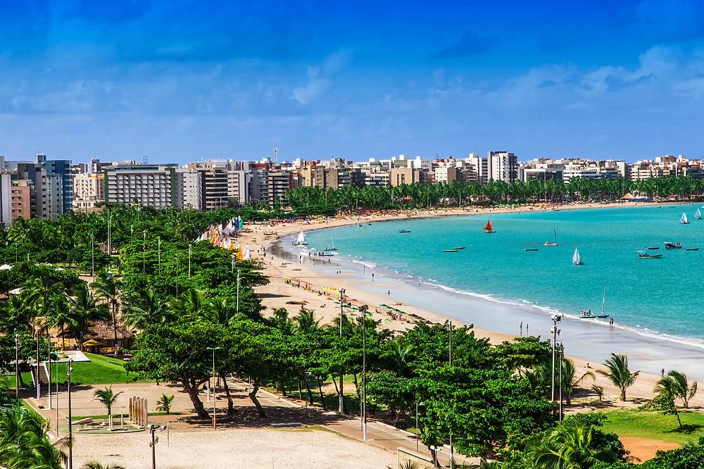 Praia do Cumbuco, Fortaleza