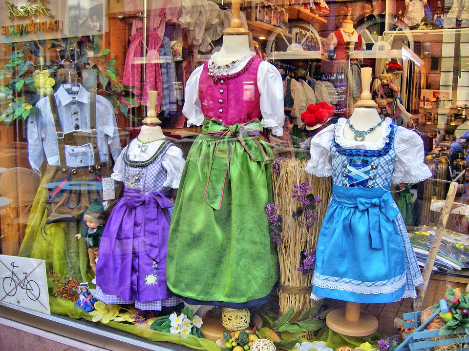 Bavaria, Sul da Alemanha