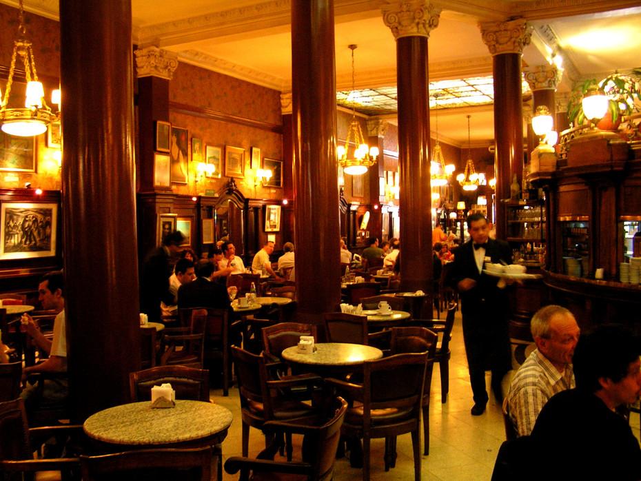 Viajar para Buenos Aires é sempre um destino encantador!