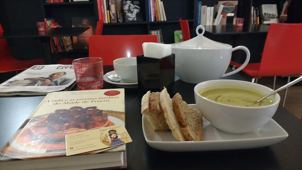 Livraria Betrando - Lisboa - Chiado