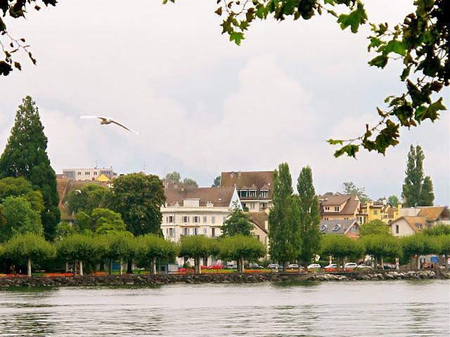 Vevey,  Suíça