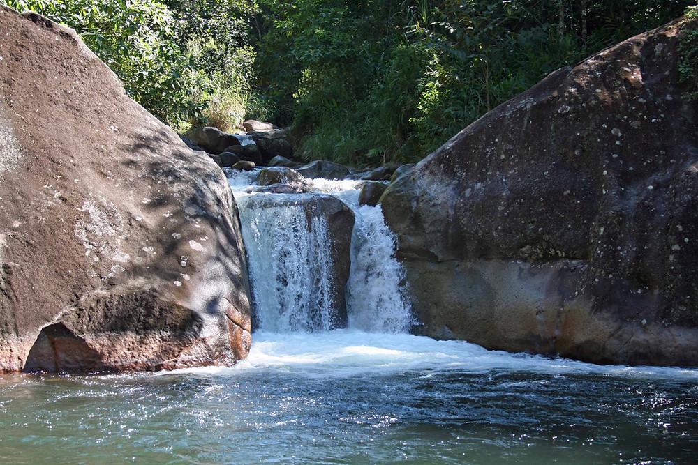 Cachoeiras Visconde de Mauá, RJ