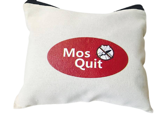 MosQuit Gift Bags