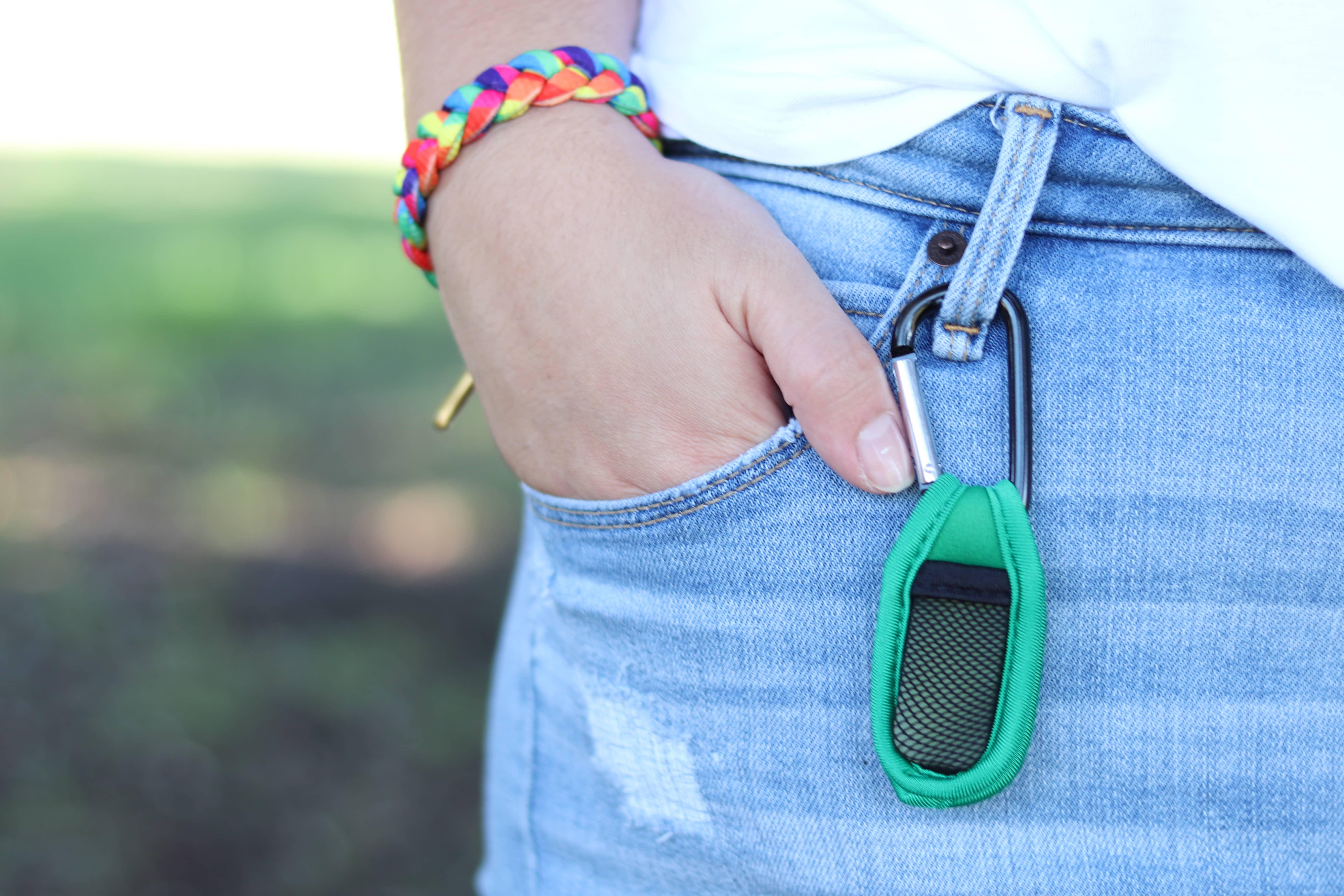 Clip & Bracelet