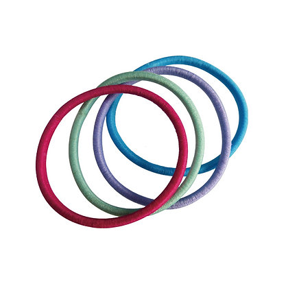 Anti-Lice Hair Bands - Coloured
