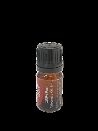 Pure Citronella Oil - 5mL