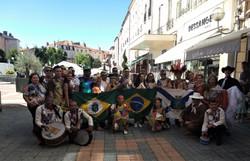 Festival de Montignac 2018