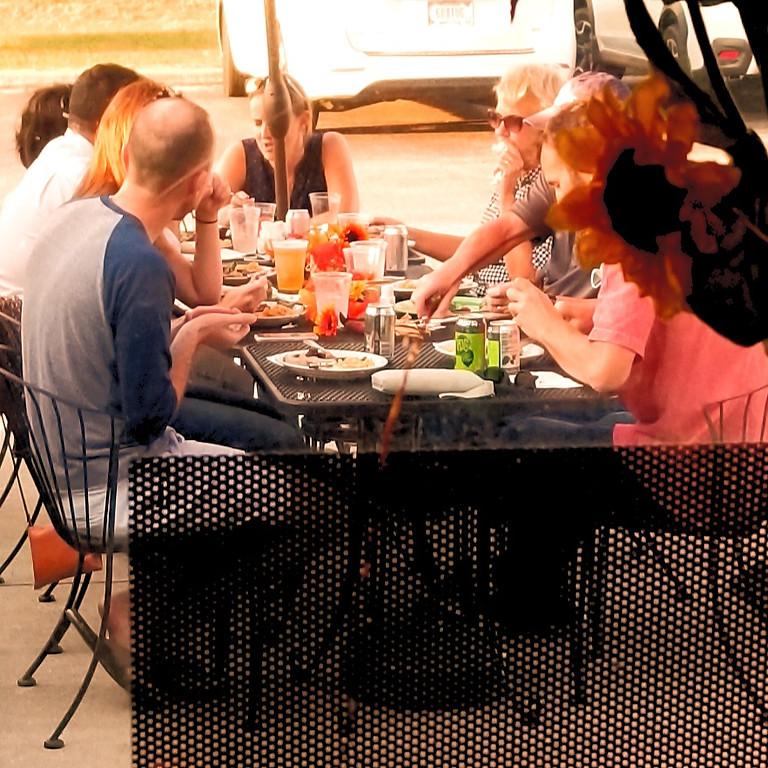 Sunday Supper Club  5