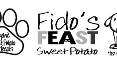 Fido's FEAST Sweet Potato Treat