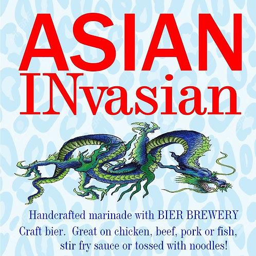 ASIAN INVASIAN
