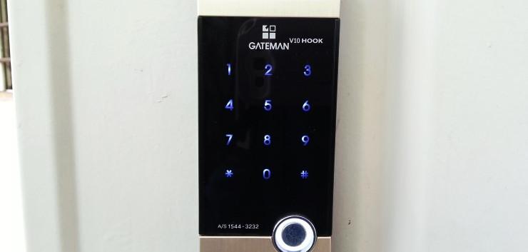 Gateman V10