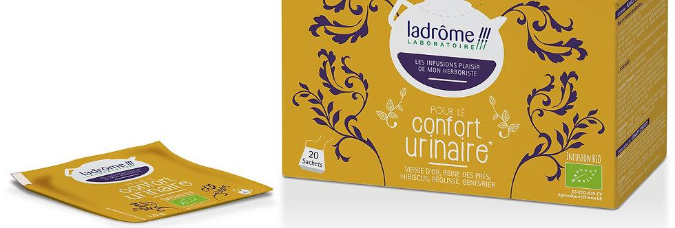 Confort urinaire / Eroon turhista nesteistä