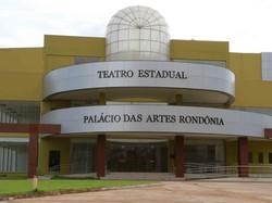 Palácio das Artes Rondônia