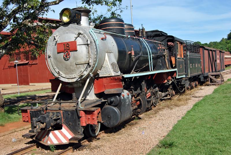 Estrada de Ferro Madeira Mamoré