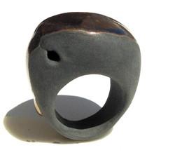 porcelain ring