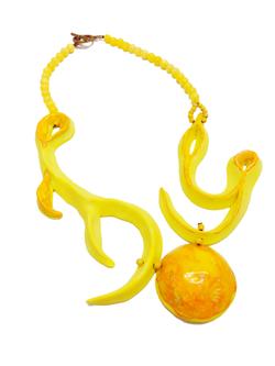 Luz de Marruecos necklace