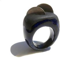 Uroborus ring