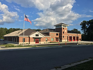 Cullman Fire Station #3
