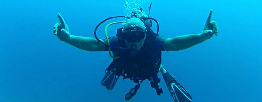 Formation d'Open Water Diver, premier niveau de plongée PADI, Koh Phi Phi