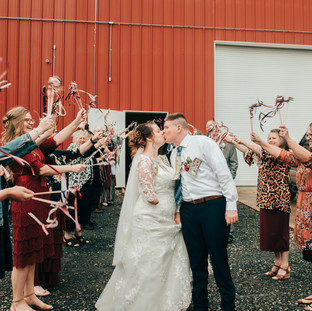 Traveling Wedding Photography Texarkana, Texas