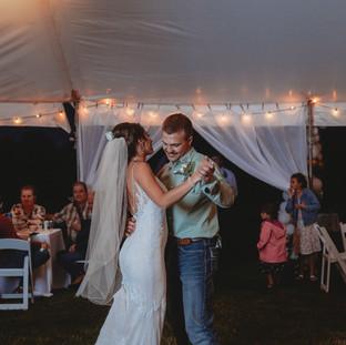Oklahoma Traveling Wedding Photography Texarkana, Texas