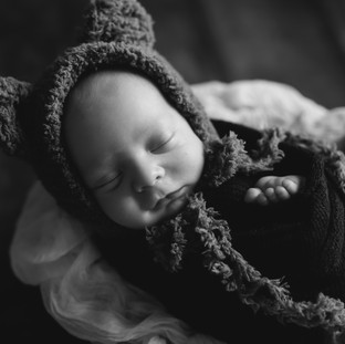 Classic Newborn Studio Photographer Texarkana, Texas