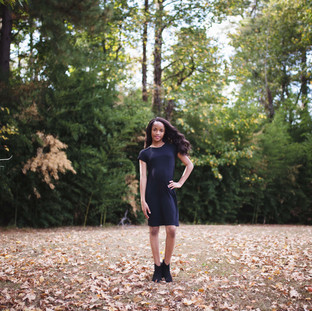 Teen Milestone Photography Texarkana, Texas