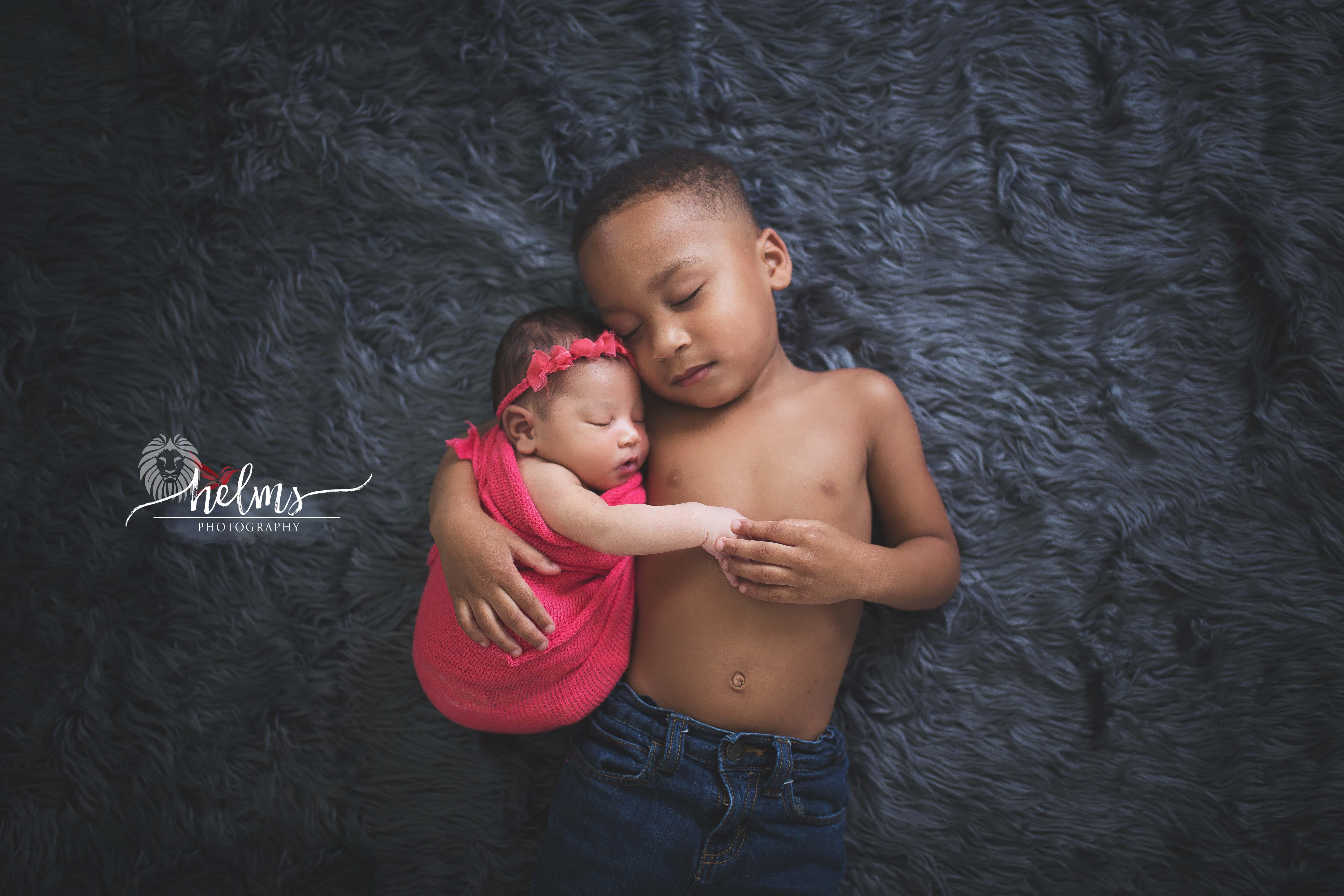 Newborn Studio Photographer Texarkana, Texas