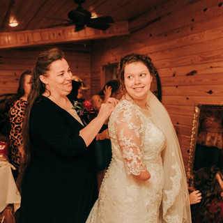 Traveling Wedding Photography Texarkana, Texas