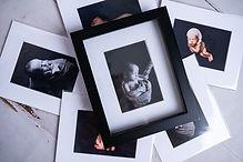 Texarkana Texas Newborn, Milestone & Family Photographer   Helms Photography Reveal Wall