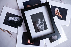 Texarkana Texas Newborn, Milestone & Family Photographer | Helms Photography Reveal Wall