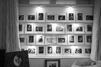 Texarkana Texas Newborn Photographer | Helms Photography Reveal Wall