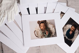Texarkana Texas Newborn Photographer   Helms Photography Reveal Wall