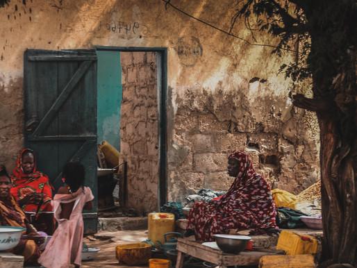 Slum to Slum