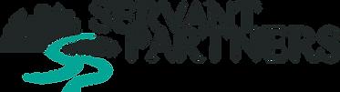 Servant Partners Logo