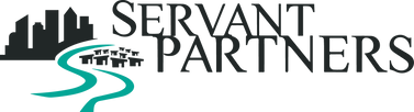 Servant Partners Logo