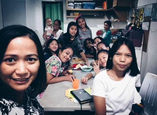 Girls' Fellowship