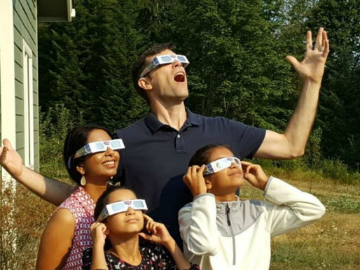 What Can the Solar Eclipse Teach Us About God?